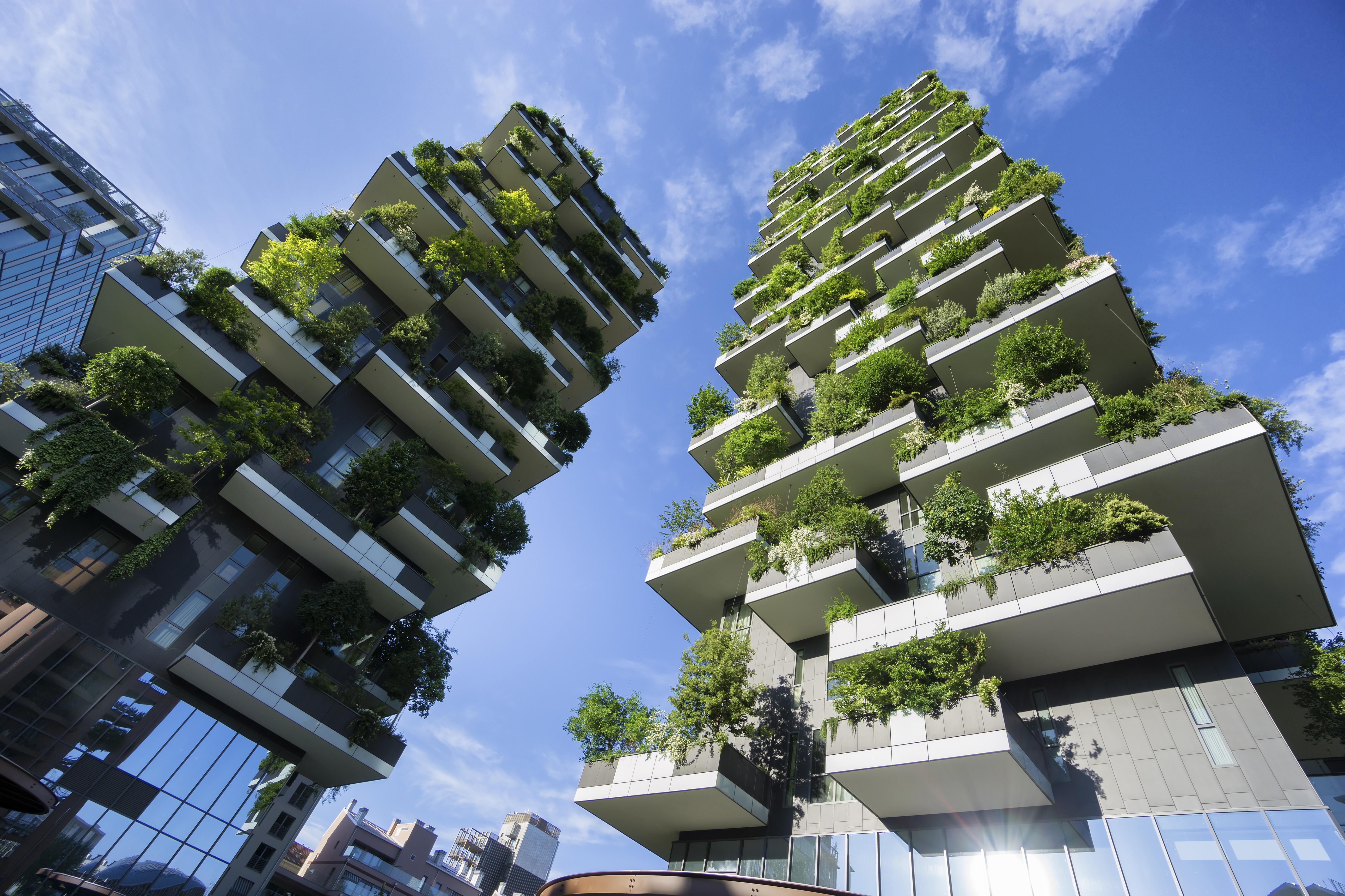 Certificazioni, protocolli e linee guida per un'edilizia sostenibile